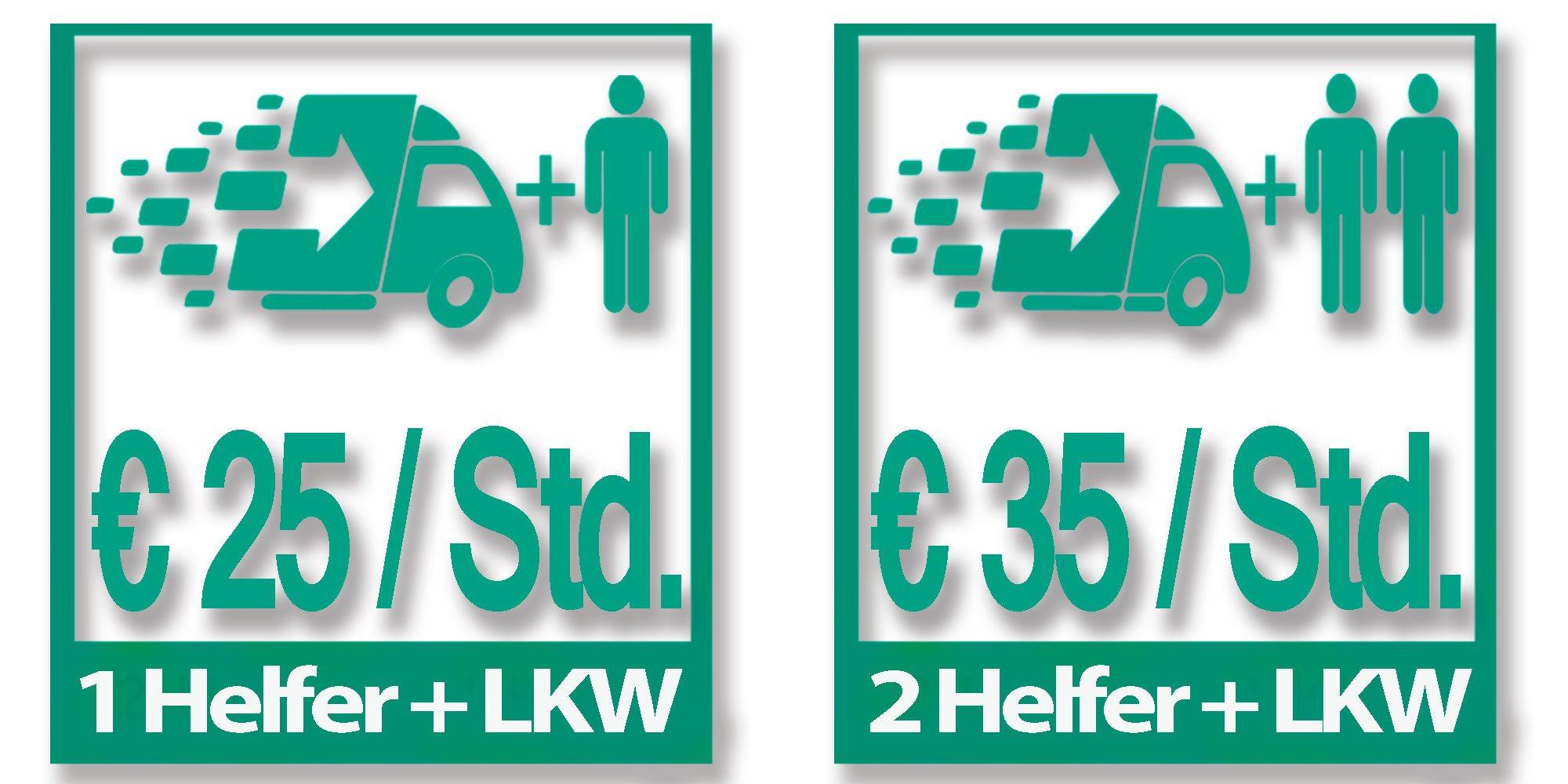 Möbeltransport Wien, Umzug Wien,Umzugspreis