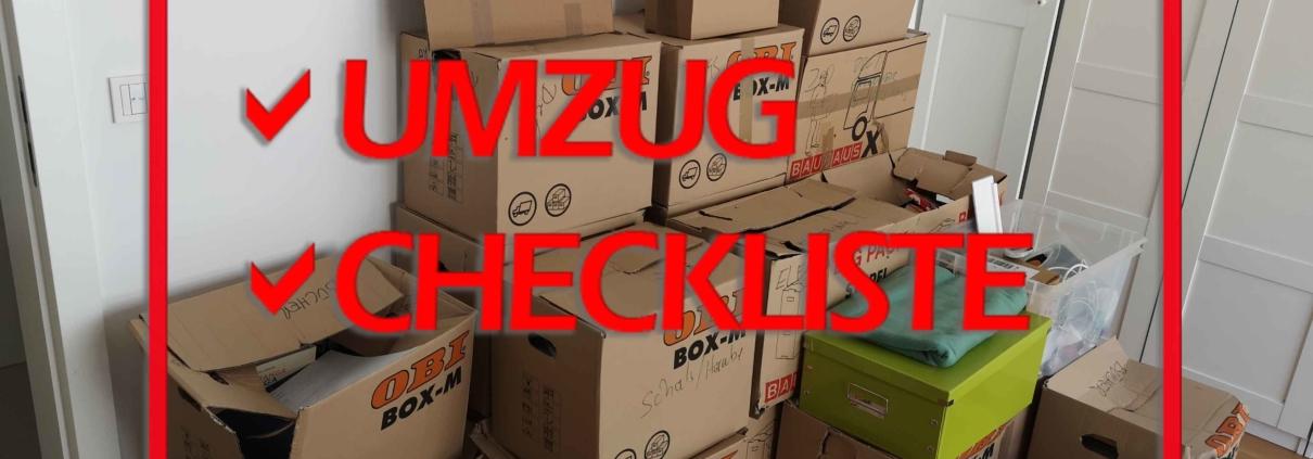umzug-checkliste